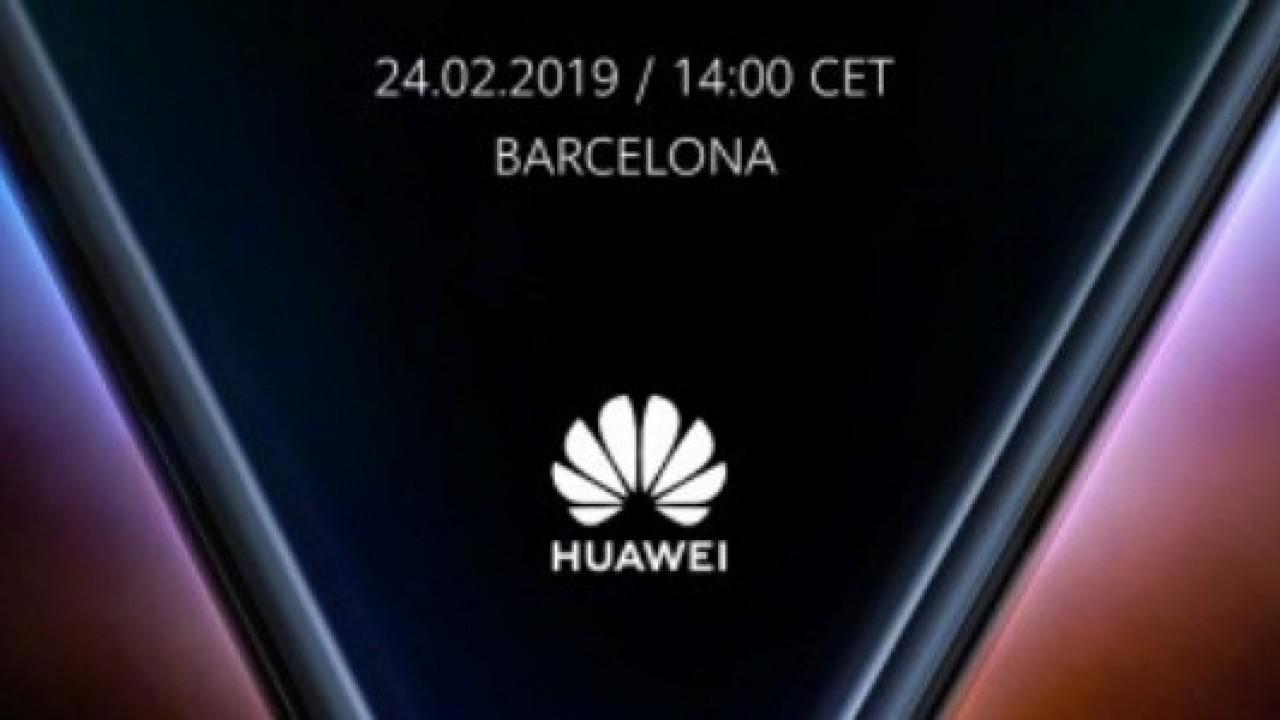 Huawei P30 ve P30 Pro, FullHD Ekran ve Android 9.0 Pie İşletim Sistemine Sahip Olacak