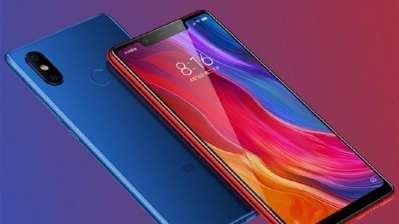 Xiaomi Mi 9 SE, Jd.com'un Sitesinde Listelendi