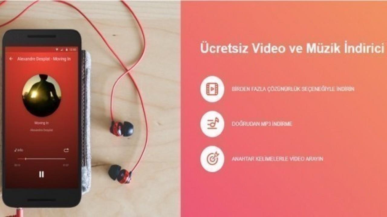 Snaptube ile Ücretsiz Video ve Müzik Keyfi