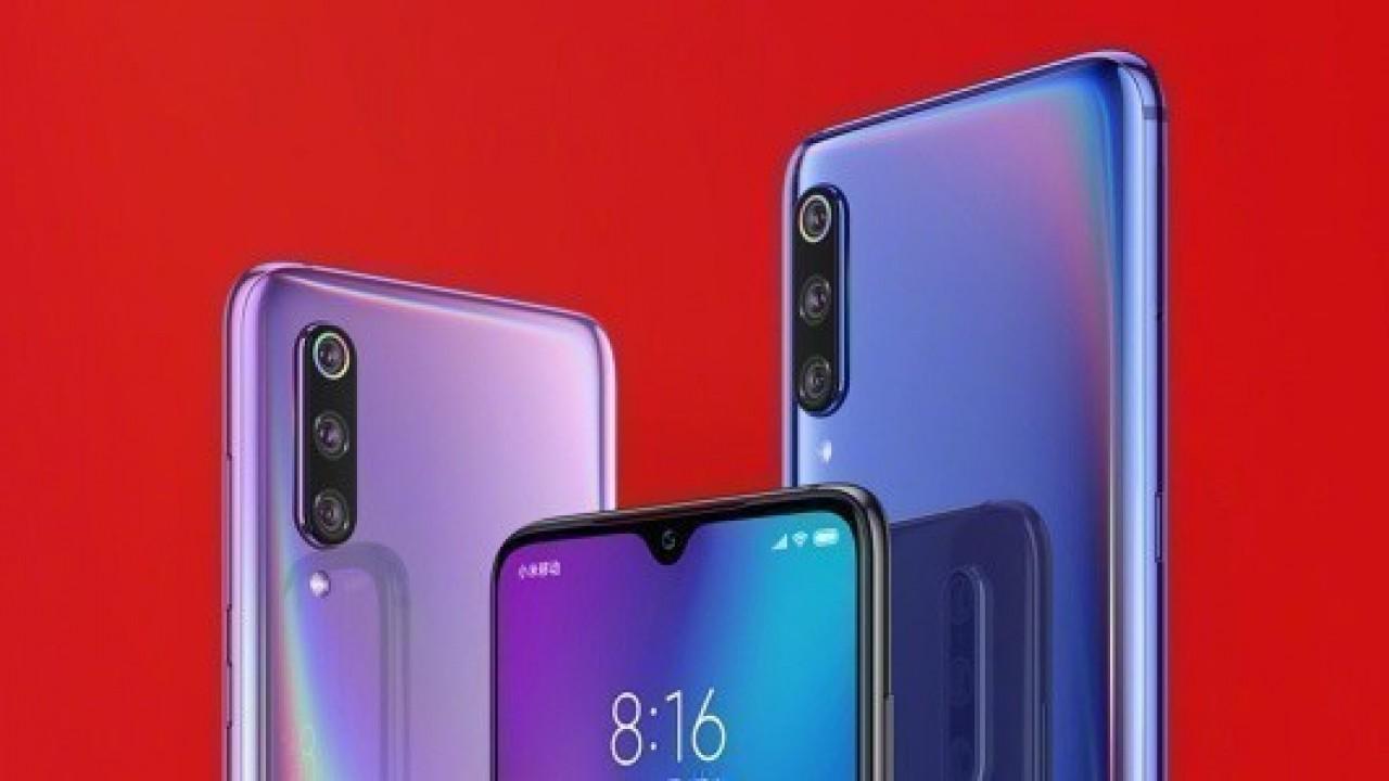Xiaomi Mi 9'un İlk Satışı, Saniyeler İçinde Tükendi
