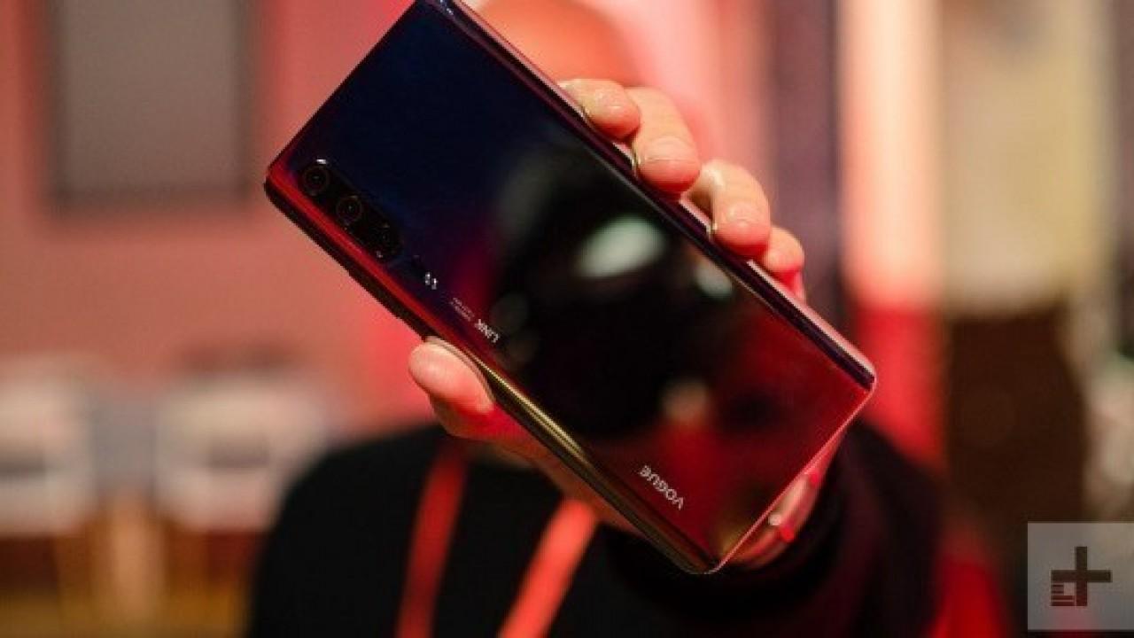 Huawei P30 Pro'nun Canlı Görselleri Ortaya Çıktı
