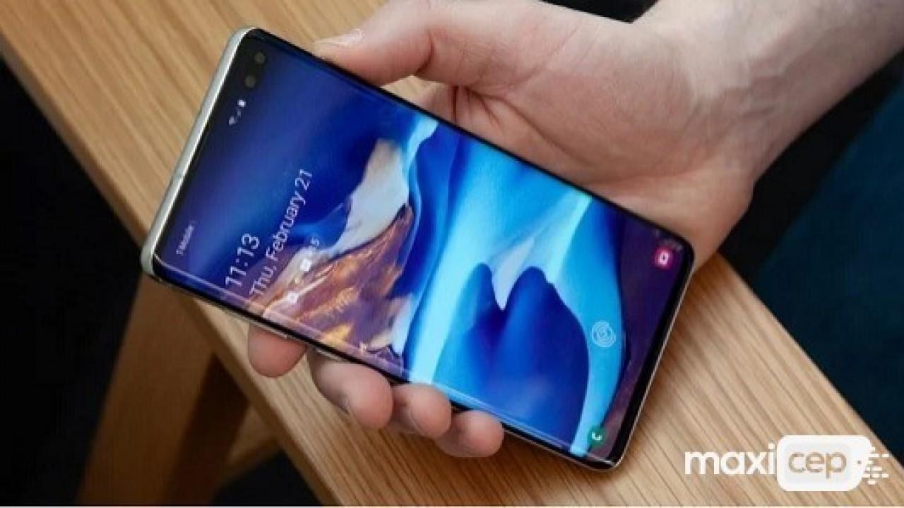 Samsung Galaxy S10 ve S10 Plus İçin İlk Güncelleme Yayınlandı