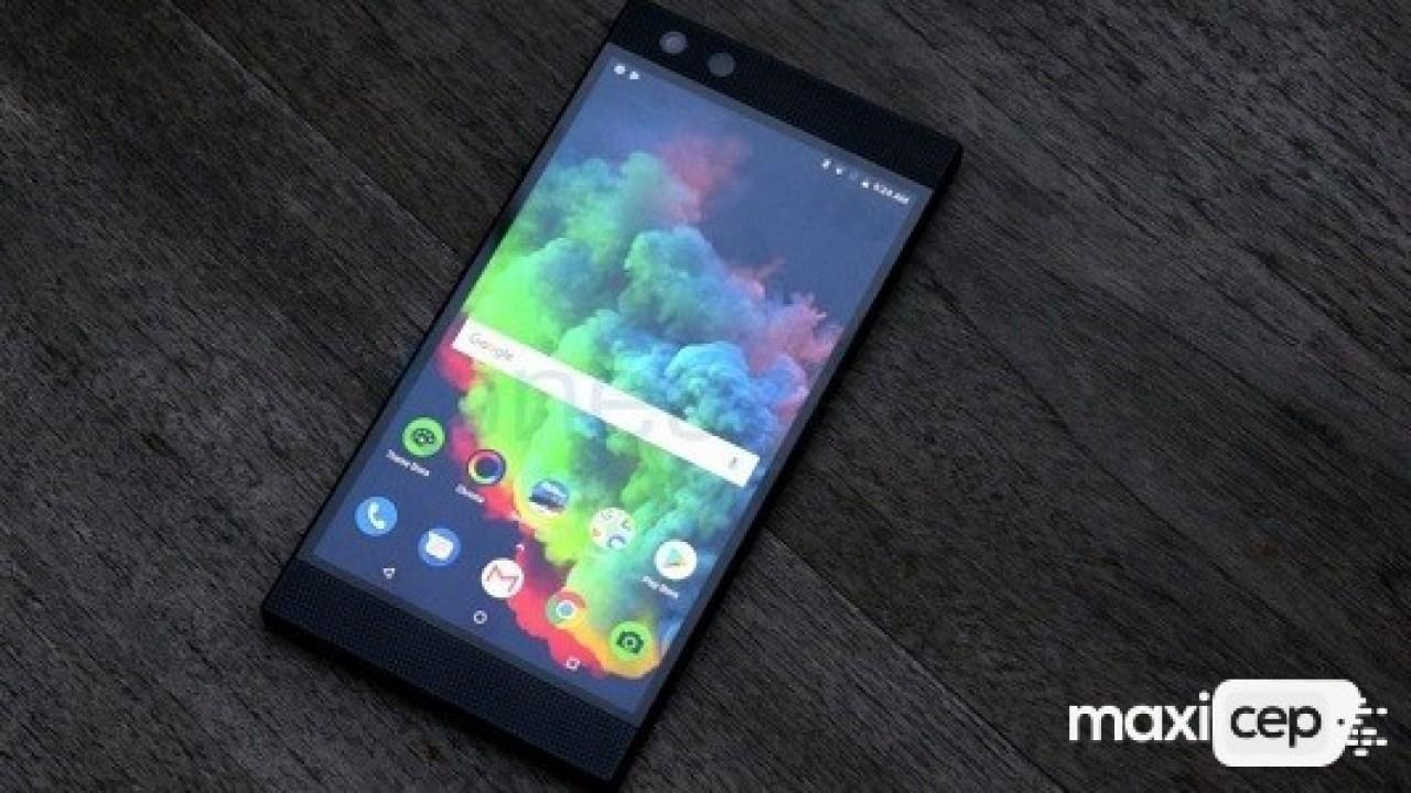 Razer Phone 2, Android 9 Pie Güncellemesini Almaya Başladı