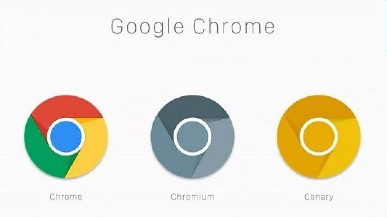Google Chrome Canary Koyu Tema Özelliğine Kavuştu