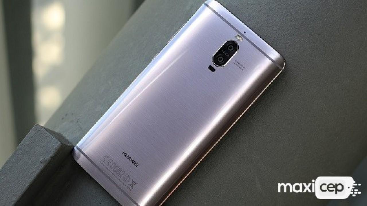 Huawei Mate 9 Serisi Yakında Android 9 Güncellemesini Alacak