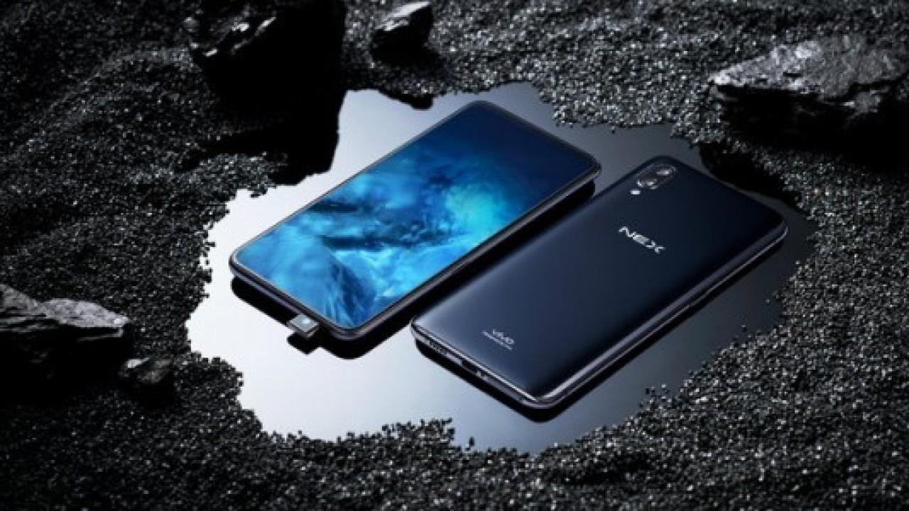 Samsung'un Yeni Galaxy A90'ı pop-up Selfie Kameraya Sahip Olacak
