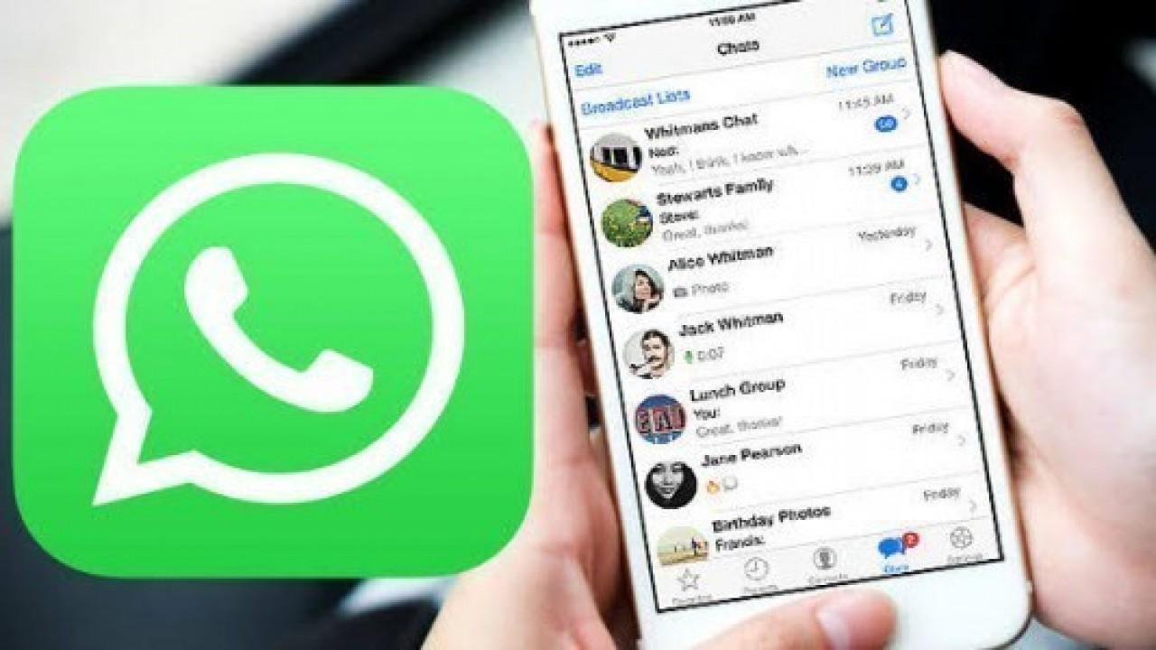 WhatsApp, IOS Kullanıcıları için Face ID ve Touch ID Özelliği ile Güncellendi