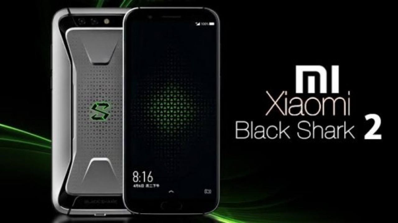 Xiaomi Black Shark 2, Mart veya Nisan Ayında Geliyor