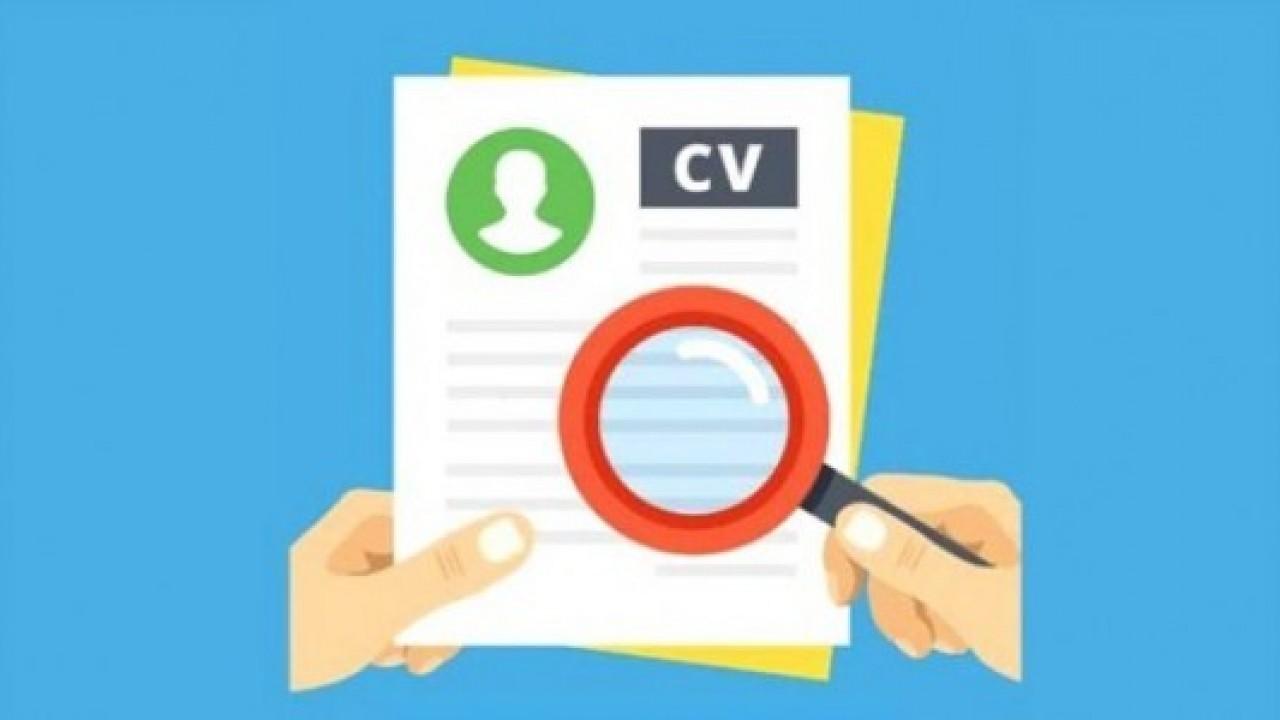 Doğru CV ile İş Başvurularında Dikkat Çekin!
