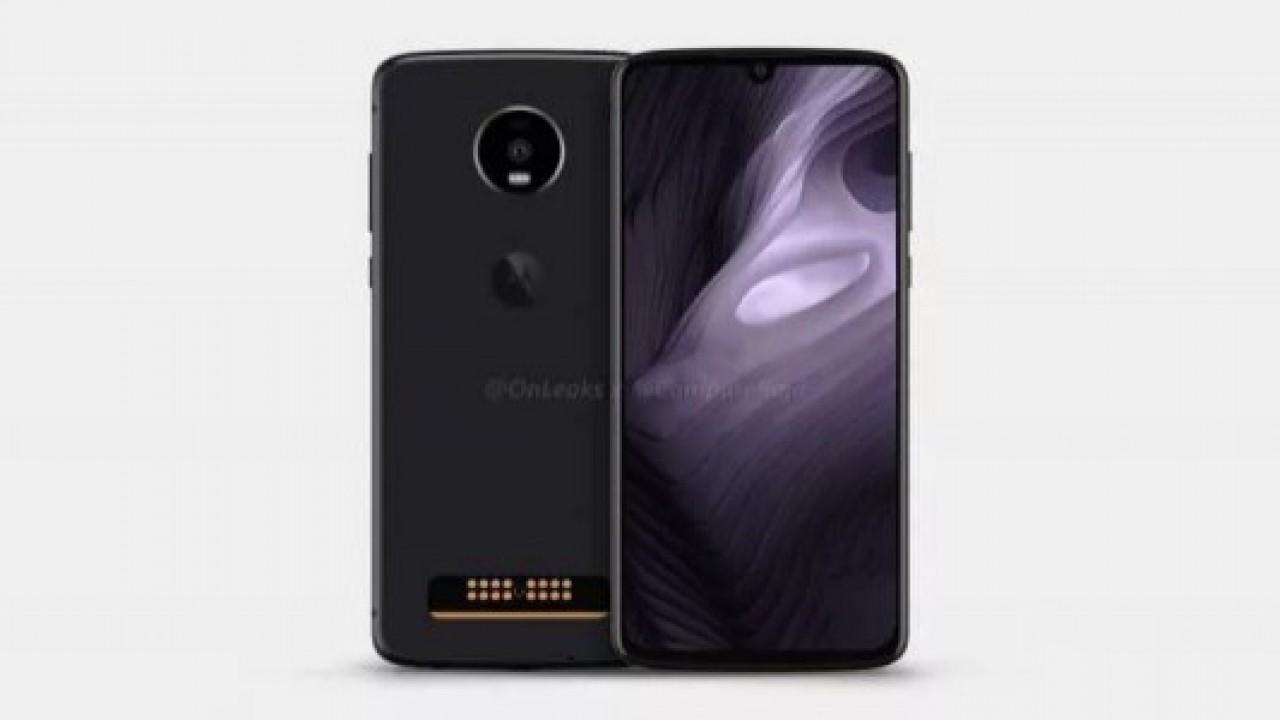 Moto Z4 Play, 48MP Kamera ve Snapdragon 675 Yonga Setine Sahip Olacak