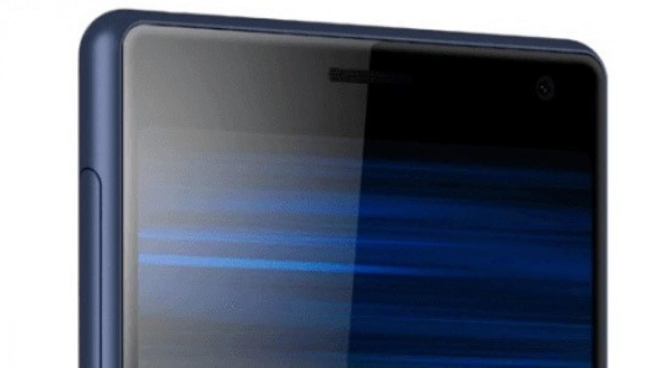 Sony Xperia XA3 Görüntüleri, Xperia XZ4'teki 21: 9 Ekrana İşaret Ediyor