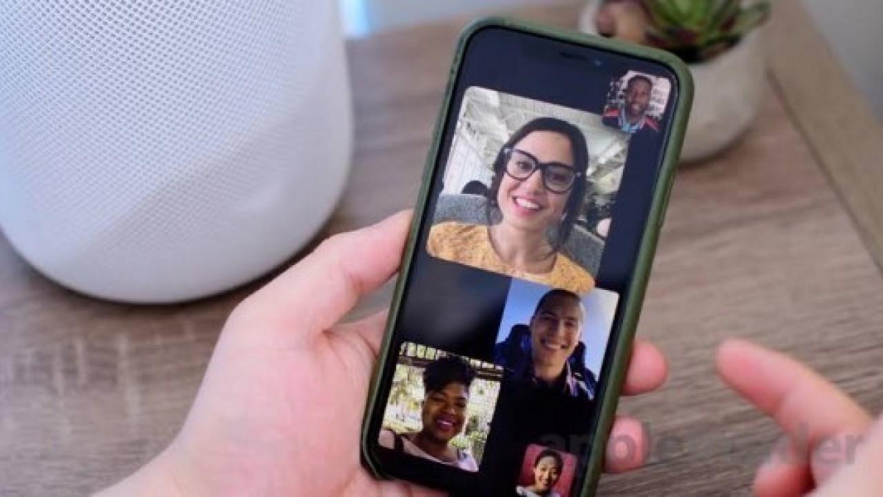 Grup FaceTime Gizli Dinleme Hatasını Düzelten IOS 12.1.4 Güncellemesi Yayınlandı