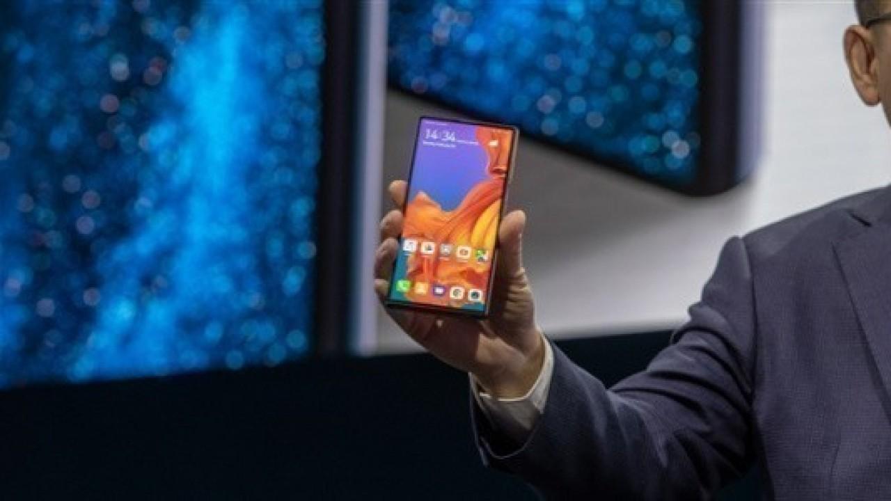 Huawei: Gerekirse Windows ve Android'i Terk Edip Kendi Çözümümüzü Kullanırız
