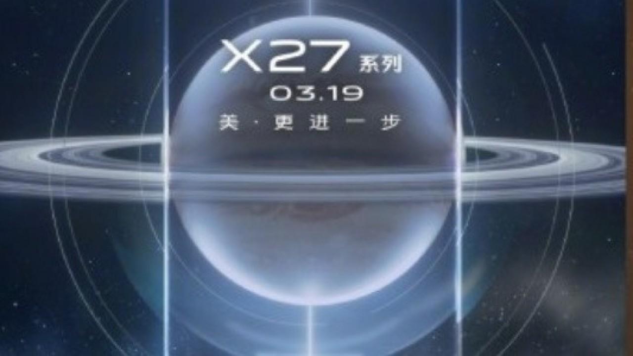 Vivo X27'nin Özellikleri, Duyurusu Öncesinde Resmi Olarak Doğrulandı
