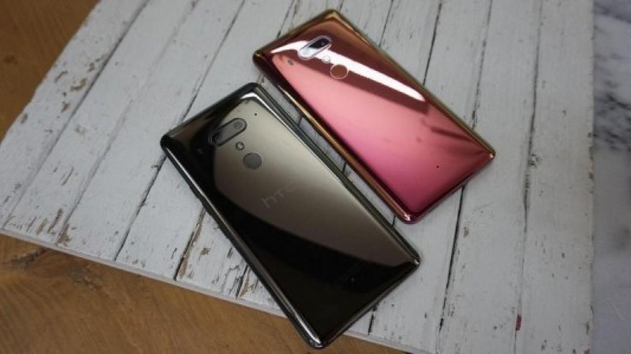 Üç HTC Akıllı Telefon, Haziran 2019'da Android Pie Güncellemesi Alacak