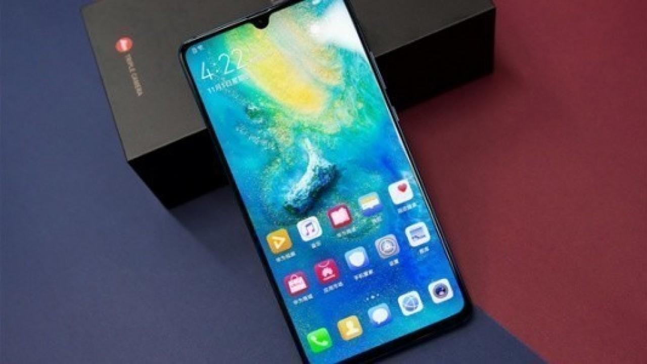Huawei Mate 20X, Uygun Fiyatlı 5G Versiyonu ile Geliyor