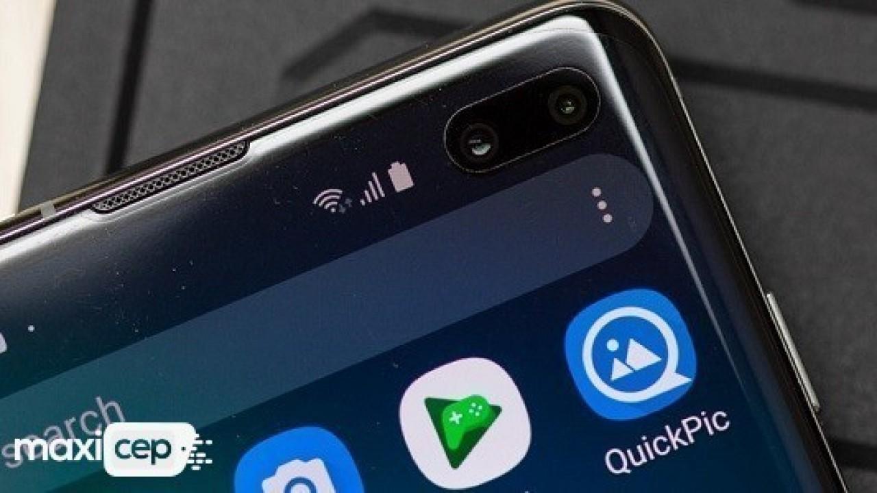 Samsung Galaxy S10 Serisi Dahili Ekran Koruyucu İle Geliyor