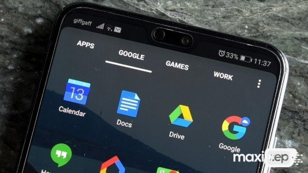 Nova Launcher Güncellemesi Birçok Yeniliği Beraberinde Getiriyor