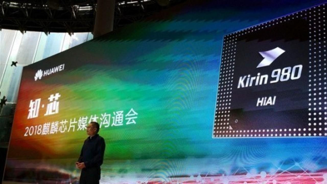 Huawei Mate 30, Kirin 985 ve Gelişmiş Performans Teknolojisi ile Gelecek