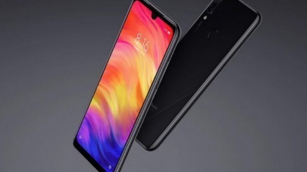 Redmi Note 7 Pro Dünya Genelinde Satışa Sunulmayacak