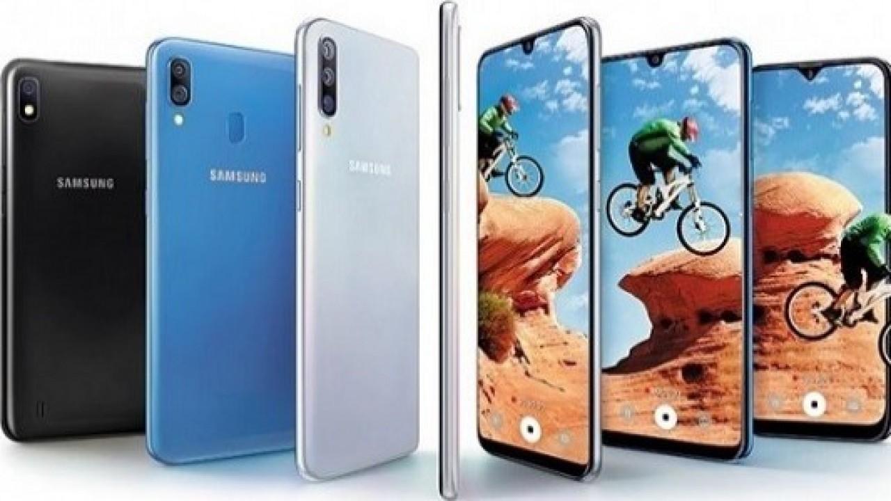 Samsung Galaxy A40'ın Bazı Özellikleri ve Fiyatı Belli Oldu