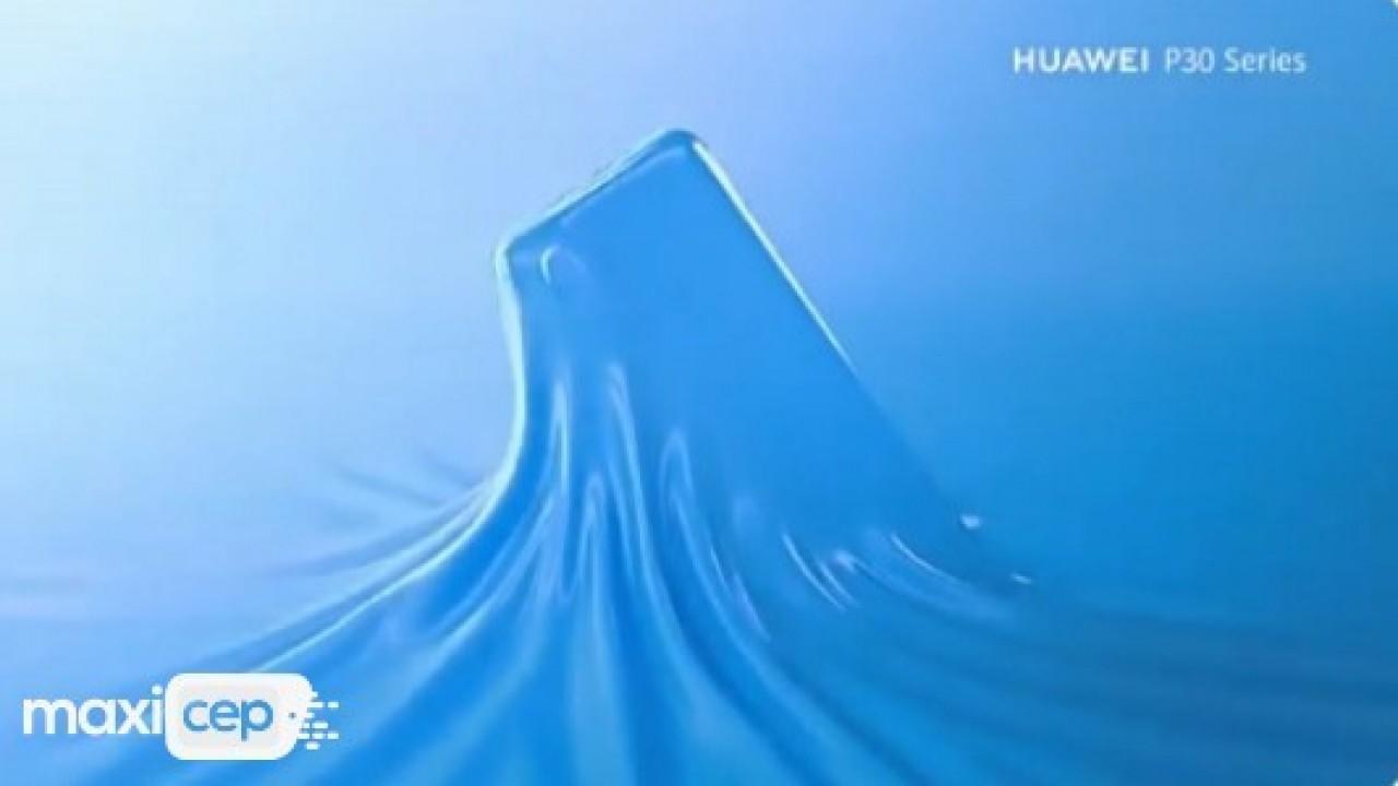 Huawei, P30 Serisi için İlk Reklam Videosunu Yayınladı