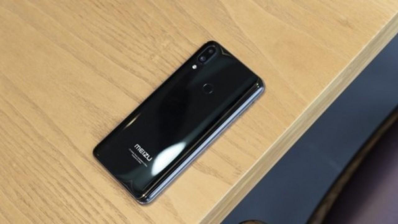 Meizu Note 9'un Fiyatı ve Özellikleri Doğrulandı