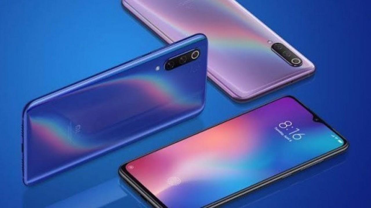 Xiaomi Mi 9, AnTuTu'nun Yeni Lideri Oldu