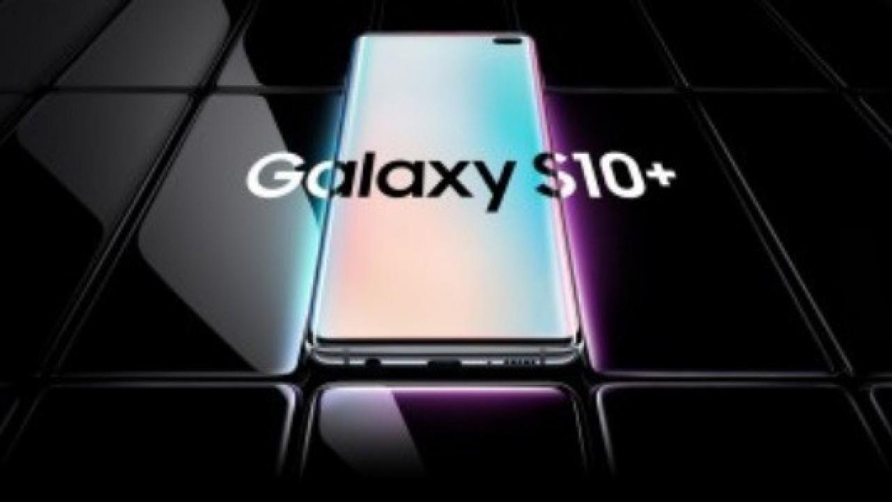 Samsung Galaxy S10, İngiltere'de Ön Sipariş Rekoru Kırdı