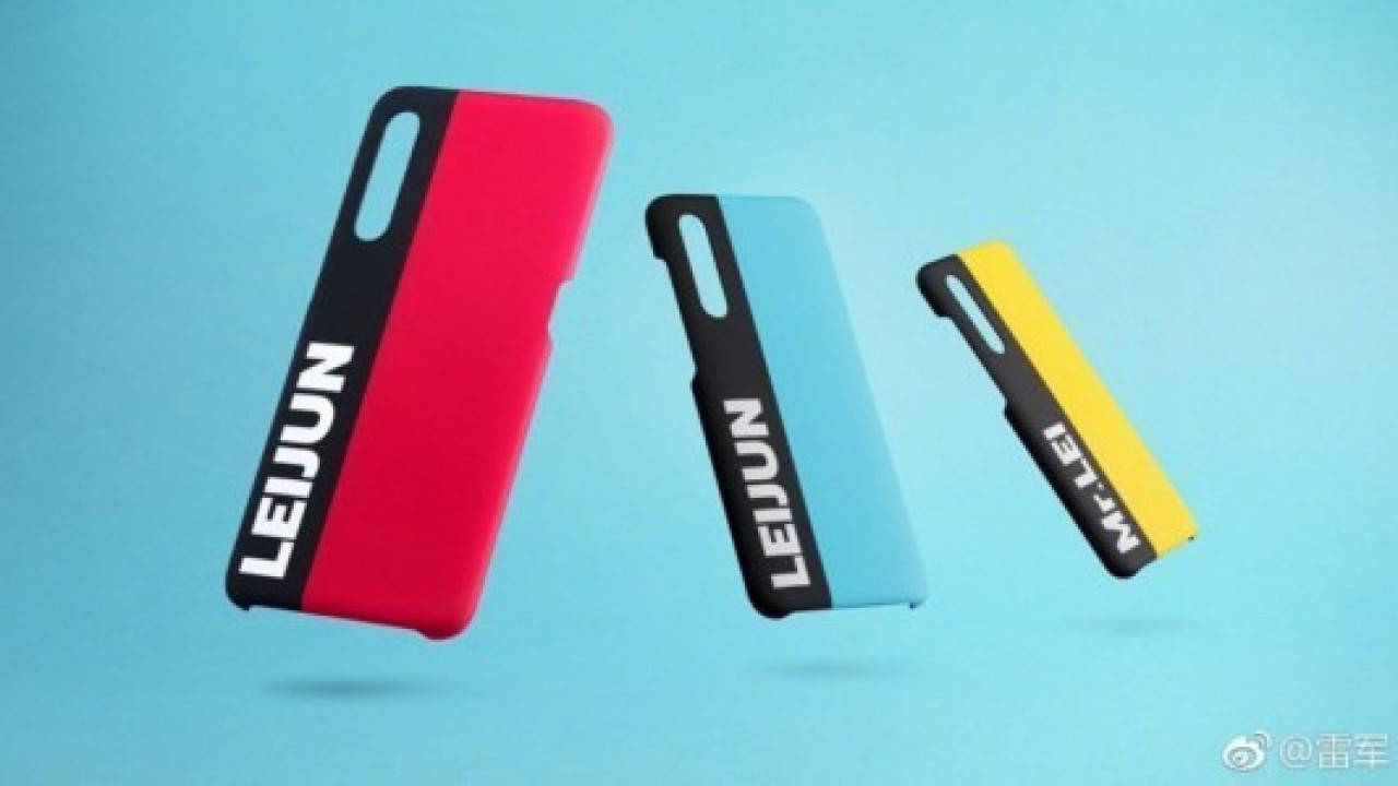 Xiaomi, 1.5 Milyon Mi 9 Satışına Özel Lei Jun Kapakları Üretti