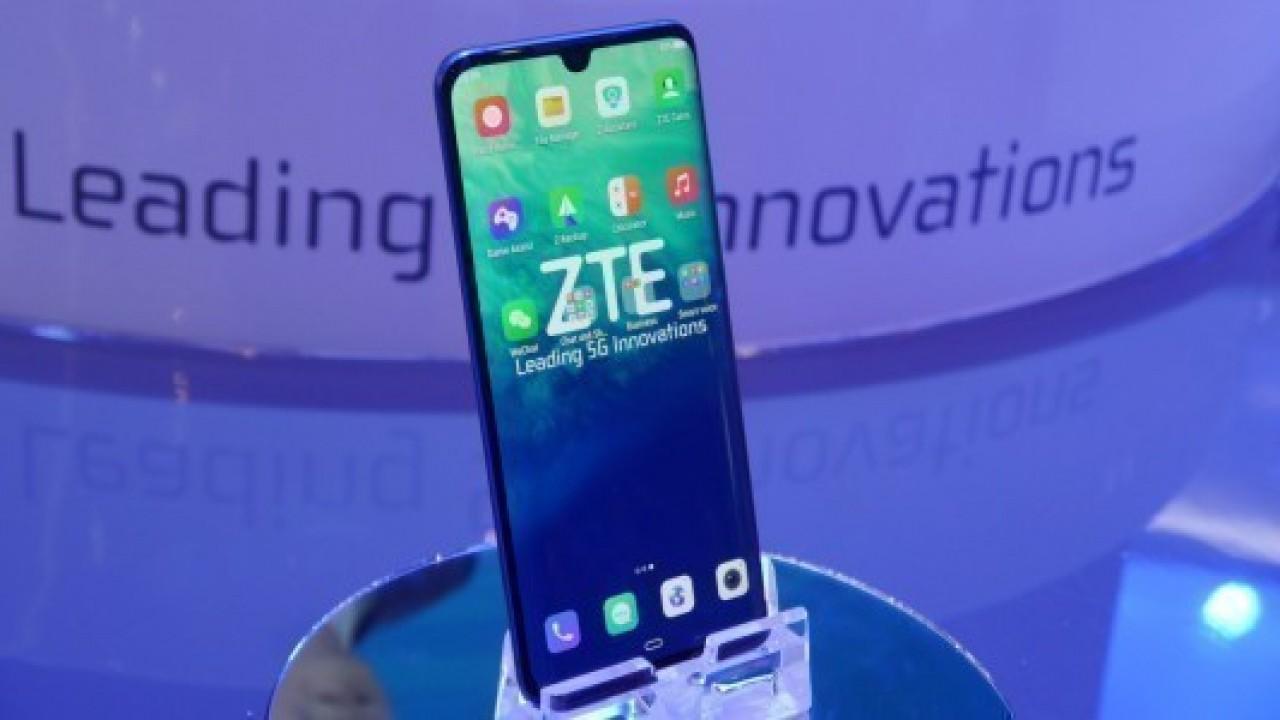 ZTE Axon 10 Pro 5G, Mayıs Ayında Geliyor