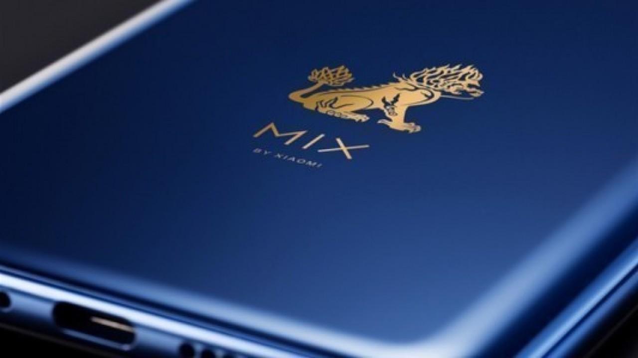 Xiaomi'nin Katlanabilir Telefonu, 60MP Kamerası ile Mi Mix 4 Olabilir