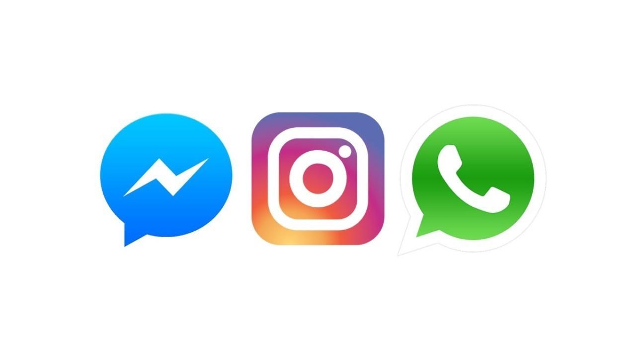Whatsapp, Instagram ve Facebook Çöktü Mü ?