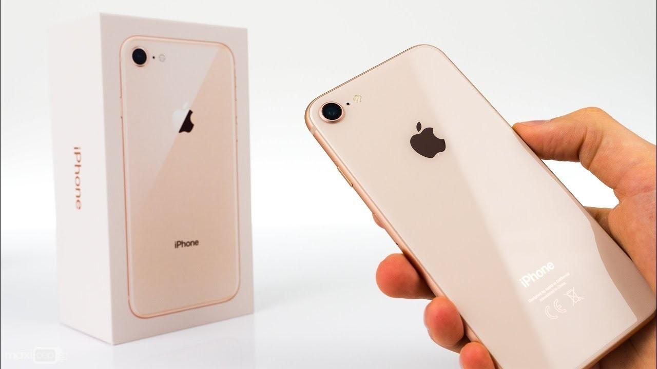 Uygun Fiyatlı iPhone 8 2020 Yılında Piyasaya Sürülecek