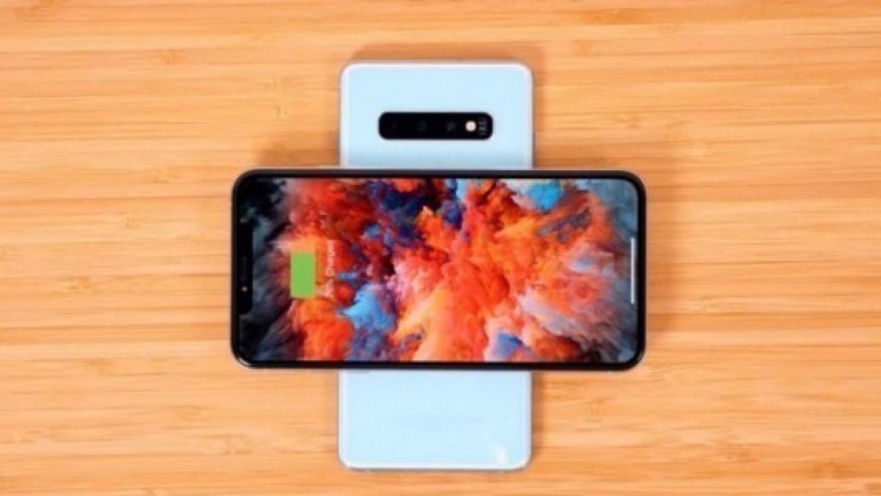 Apple'ın 2019 iPhone'ları Ters Kablosuz Şarj Özelliğine Sahip Olacak