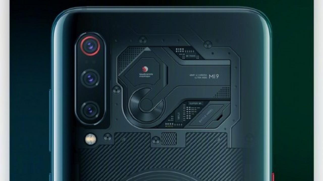 AnTuTu Aylık Top 10 Listenin İlk Sırasında Xiaomi Mi 9 Explorer Edition Yer Aldı