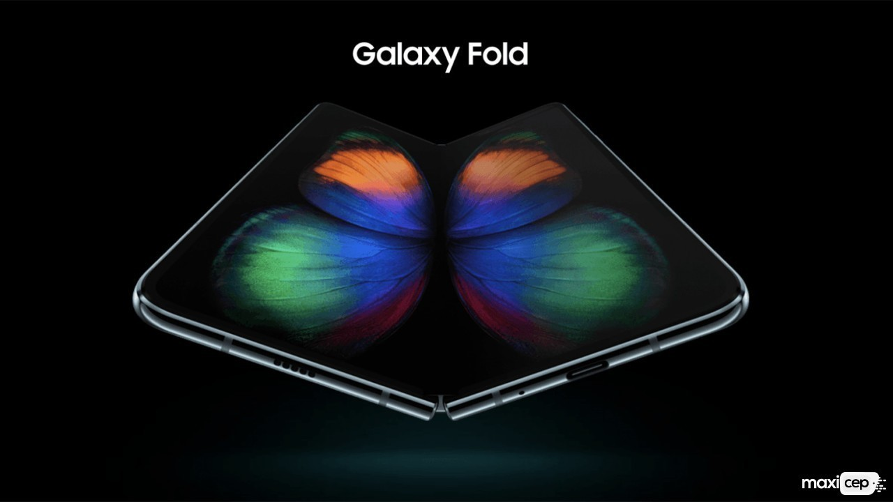 Samsung İki Yeni Katlanabilir Telefon Modeli Üzerinde Çalışıyor