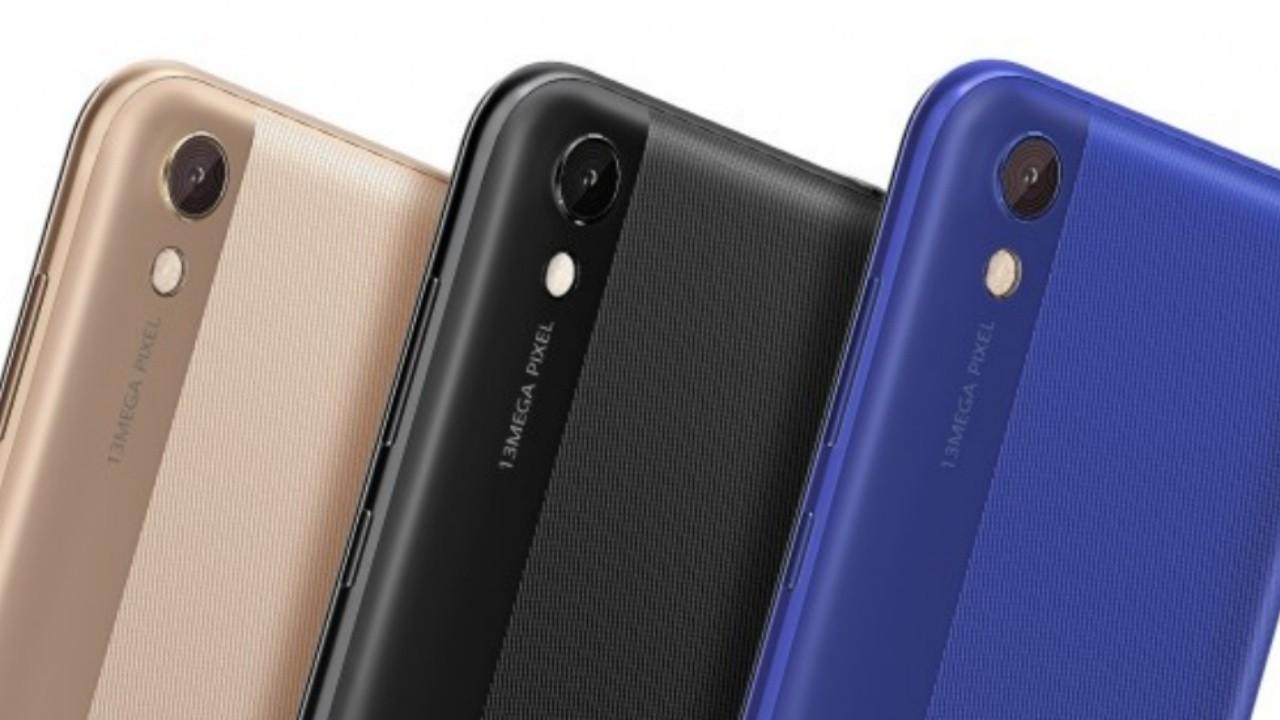 Giriş Seviye Akıllı Telefon Honor 8S Duyuruldu