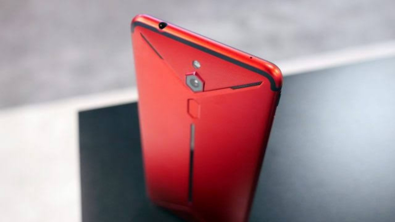Nubia Red Magic 3, Snapdragon 855'le Geekbench'te Göründü