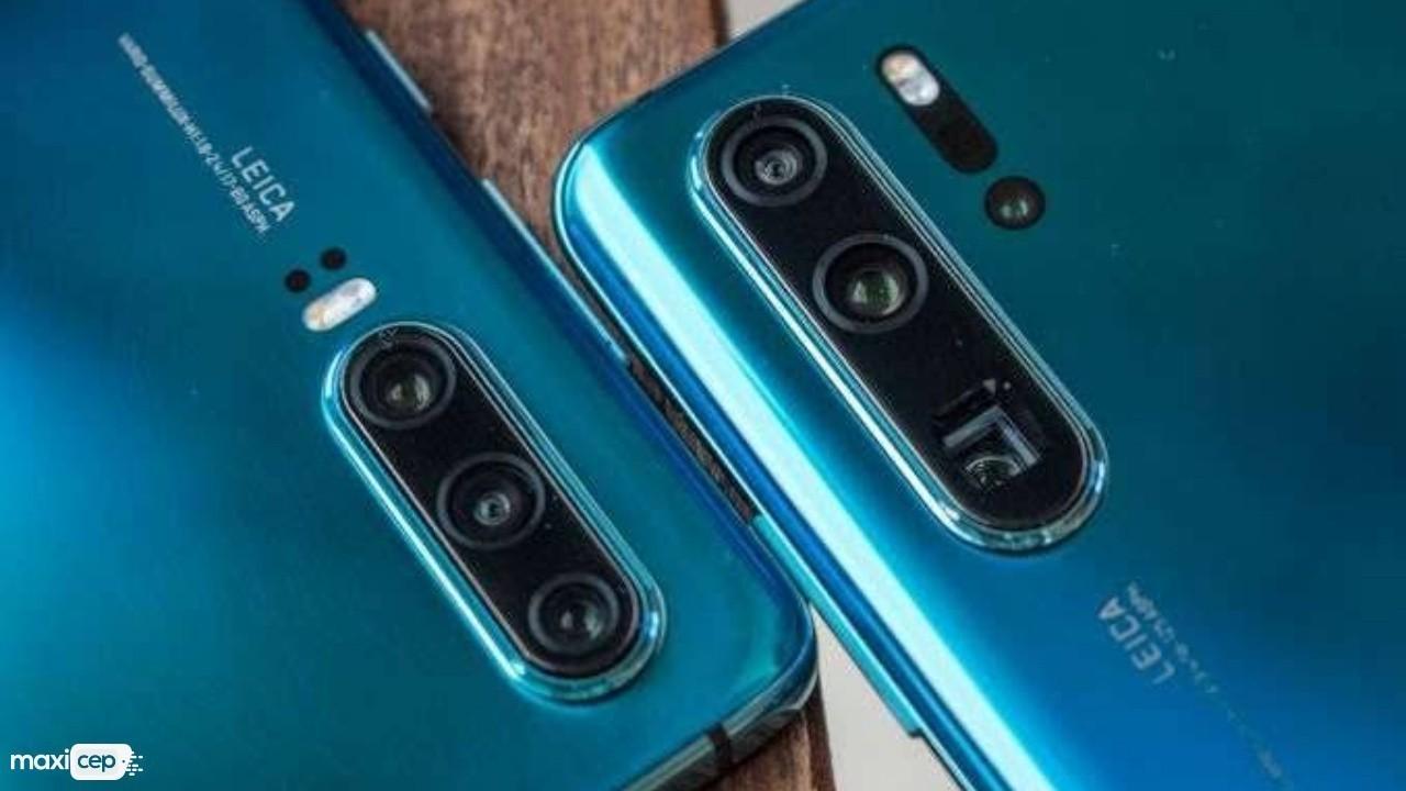 Honor 20 Pro, Pembe Degrade Renk ve Dörtlü Kamera Kurulumu ile Geliyor
