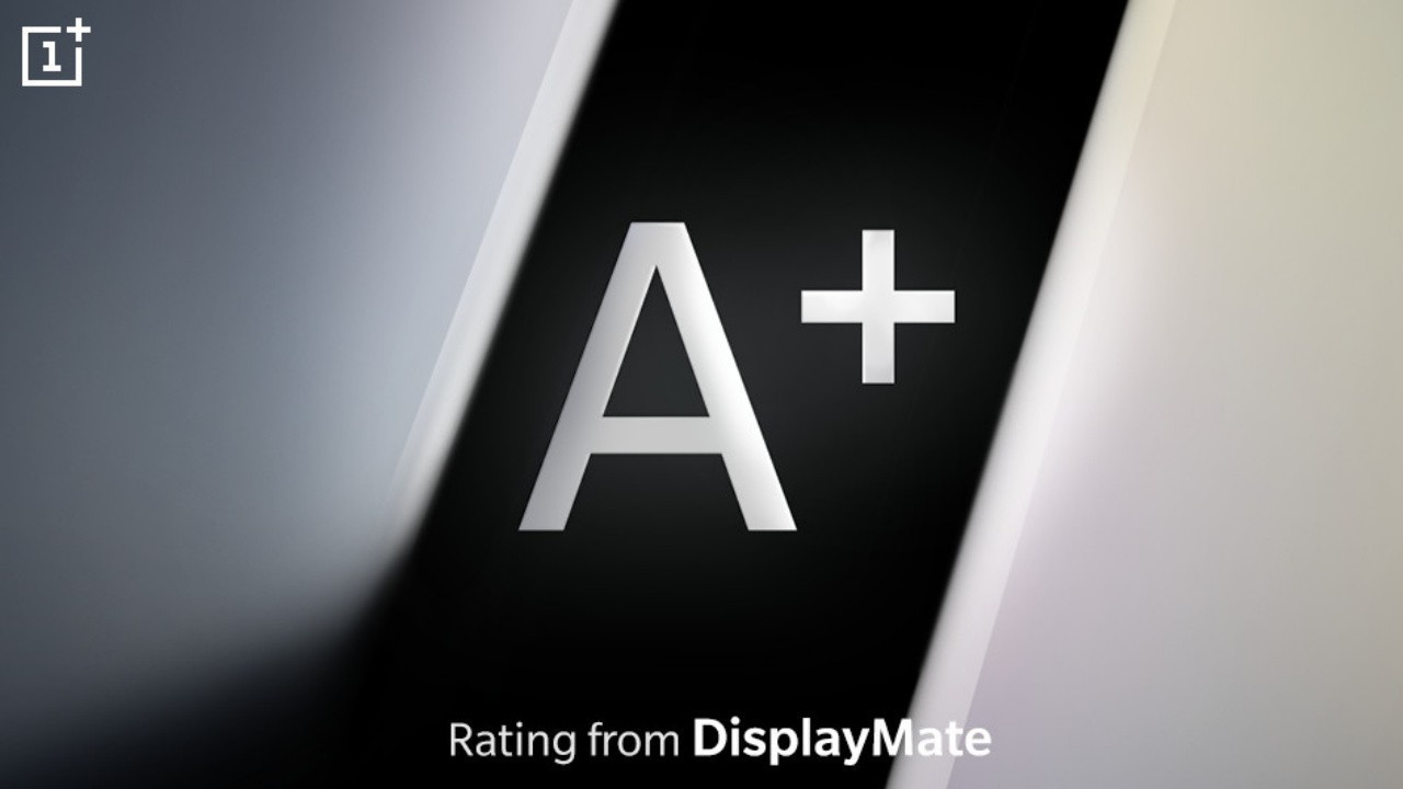 Oneplus 7 Pro'nun Ekranı, DisplayMate'den A+ Puan Aldı