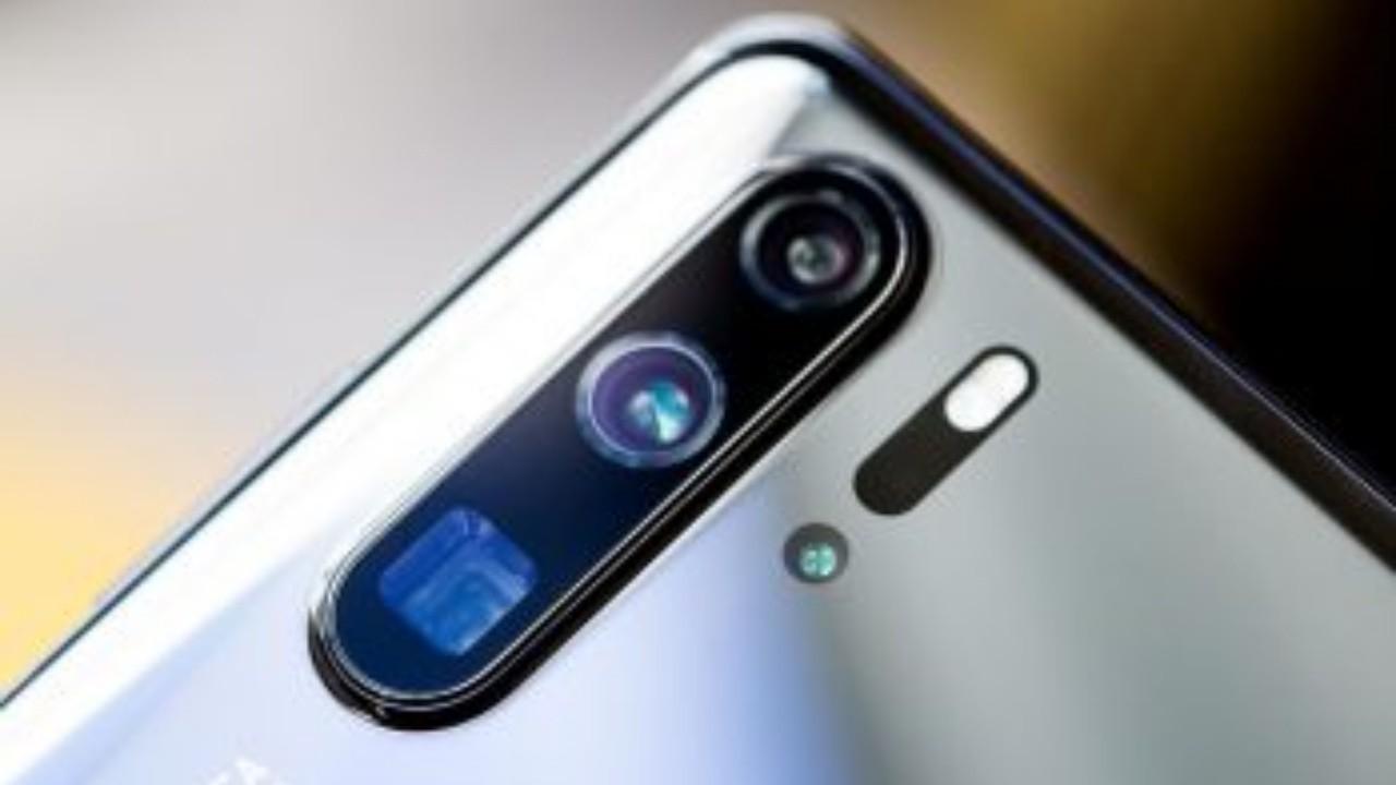 Honor 20 Pro'nun Sızdırılan Yeni Görüntüsü, Periscope Kamerayı Doğruladı