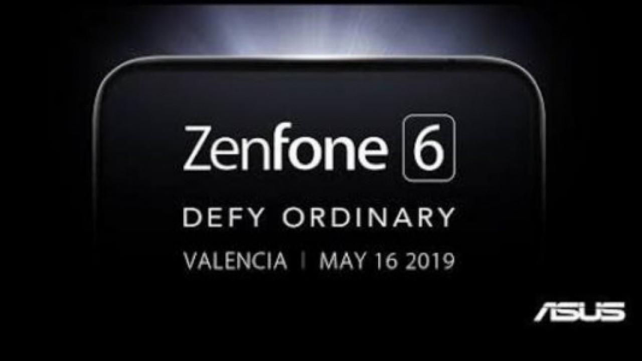Zenfone 6, Snapdragon 855'le AnTuTu'da Ortaya Çıktı