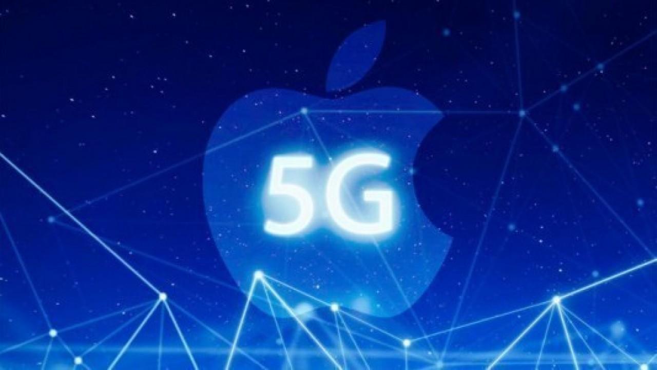 Qualcomm ve Samsung, Apple'a 5G Modem Satmayacak