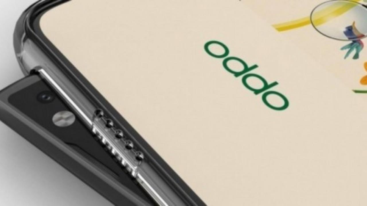 Oppo Reno Ön Kayıtları, Resmi Mağazada Başladı