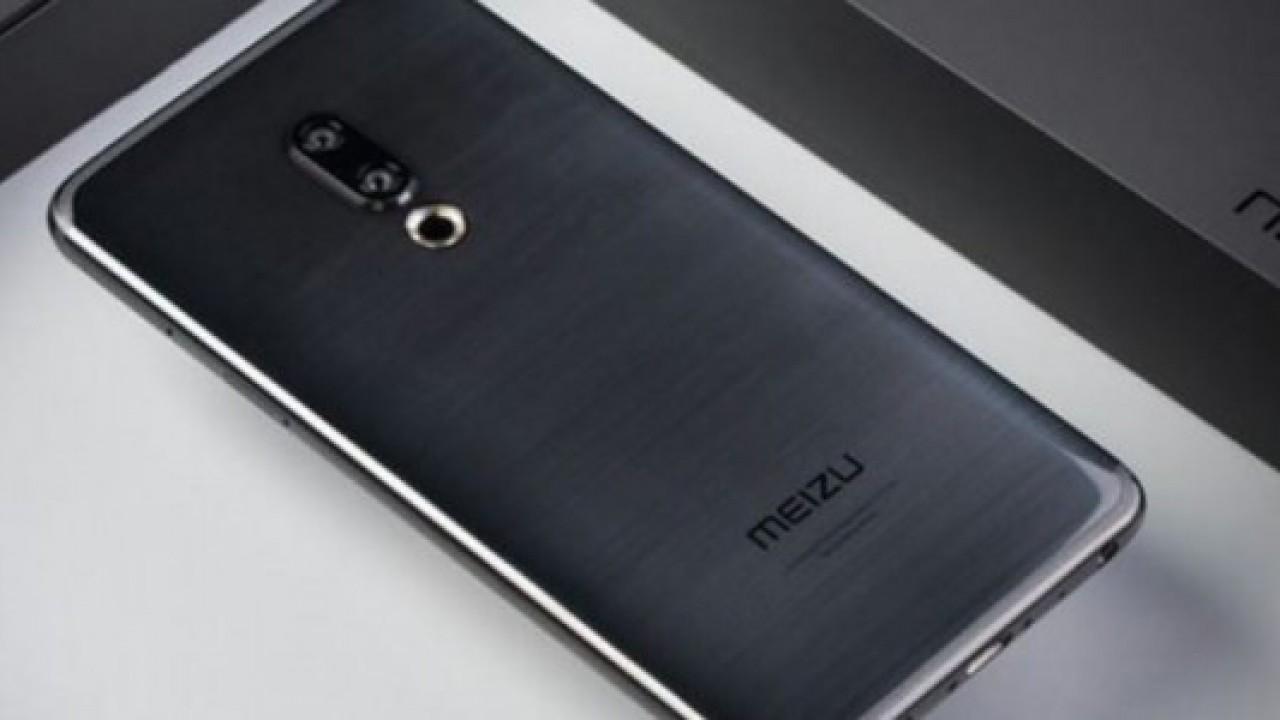 Meizu 16S, 6.2 inç Ekran ve Snapdragon 855'le TENAA Sertifikası Aldı
