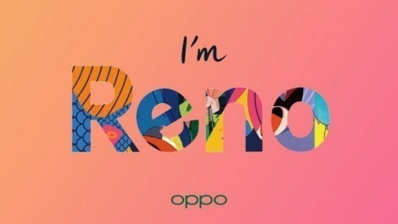 Oppo Reno, 10x Zoom ve 5G Desteği ile 24 Nisan'da Geliyor
