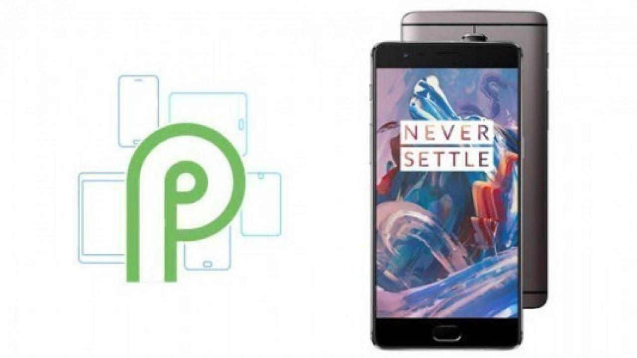 Oneplus 3 / 3T, Çin'de Android 9.0 Pie Beta Güncellemesi Aldı