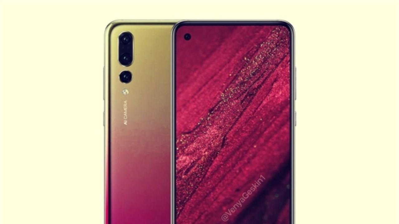 Huawei Nova 5'in Özellikleri Detaylanmaya Başladı