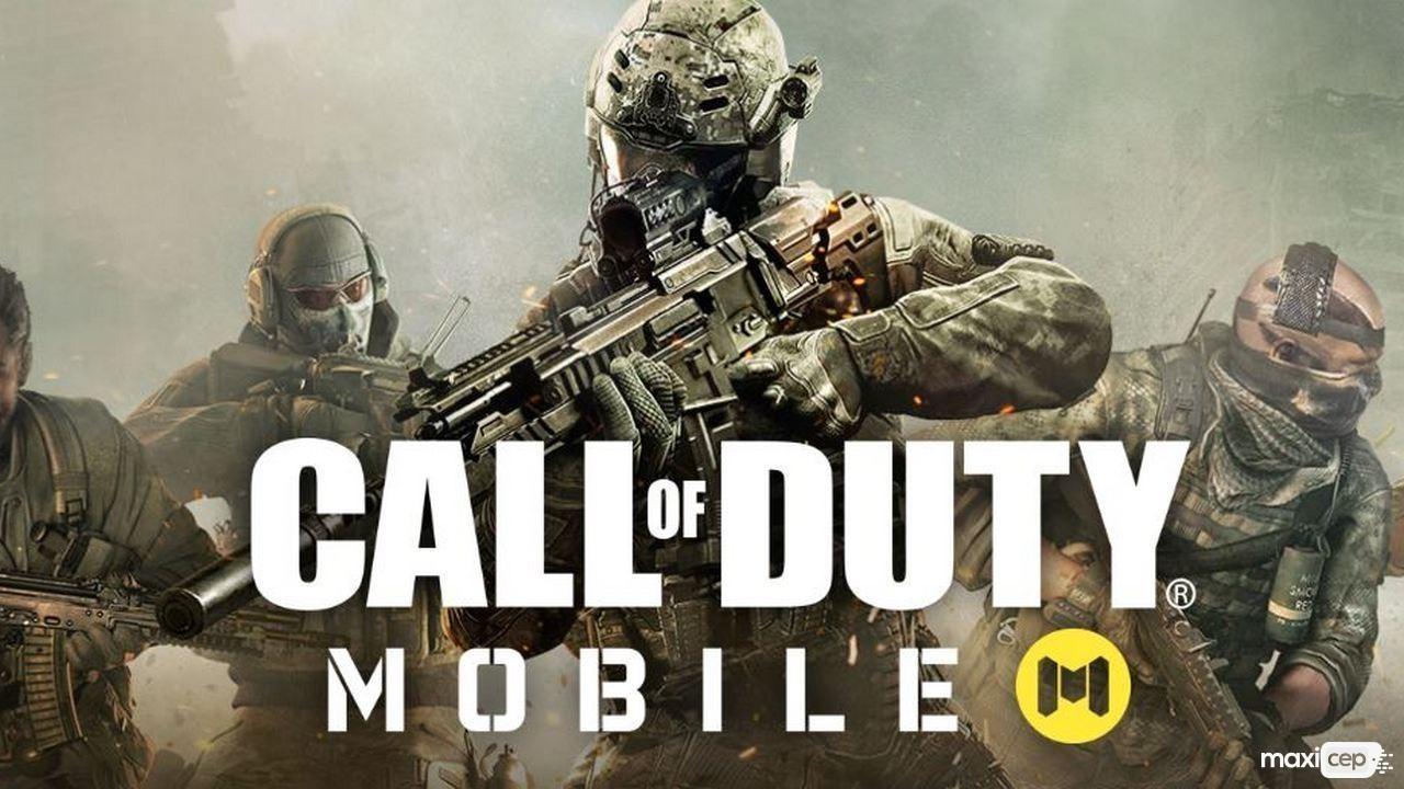 Call of Duty: Mobile Android ve iOS Cihazlar İçin Yayınlandı